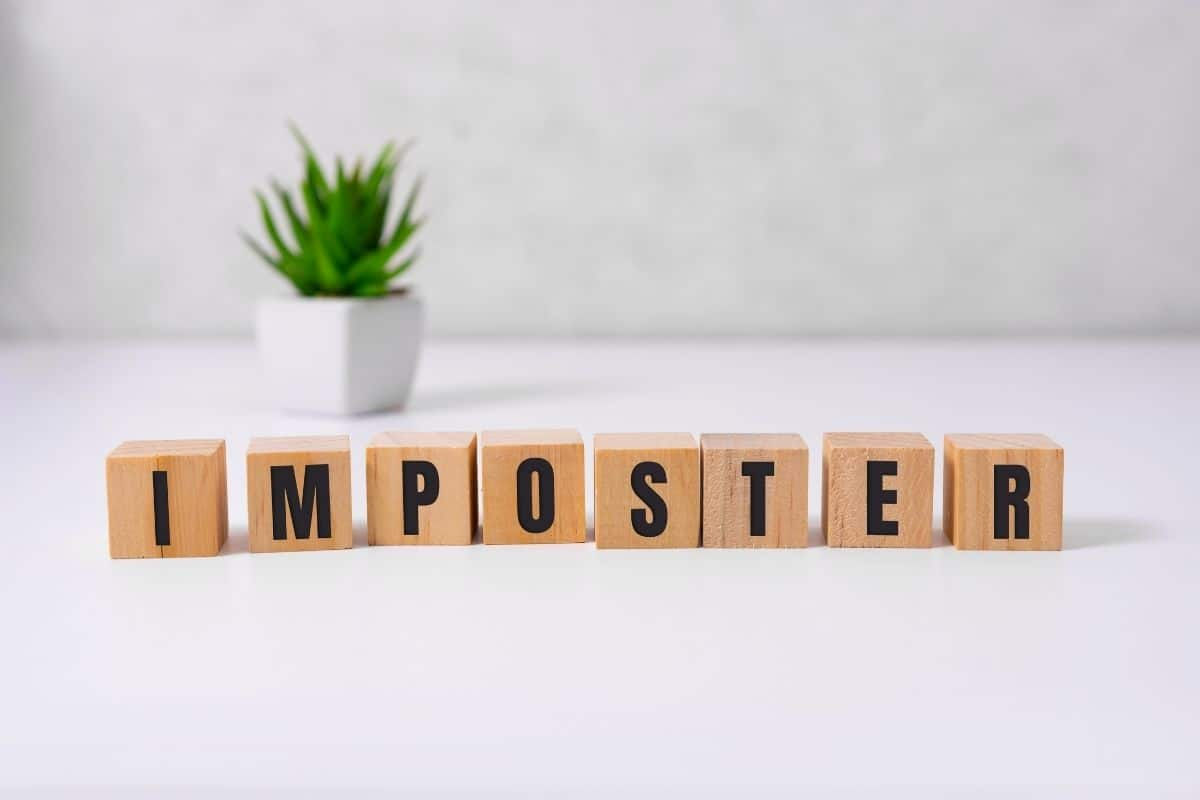 international imposter syndrome awareness month