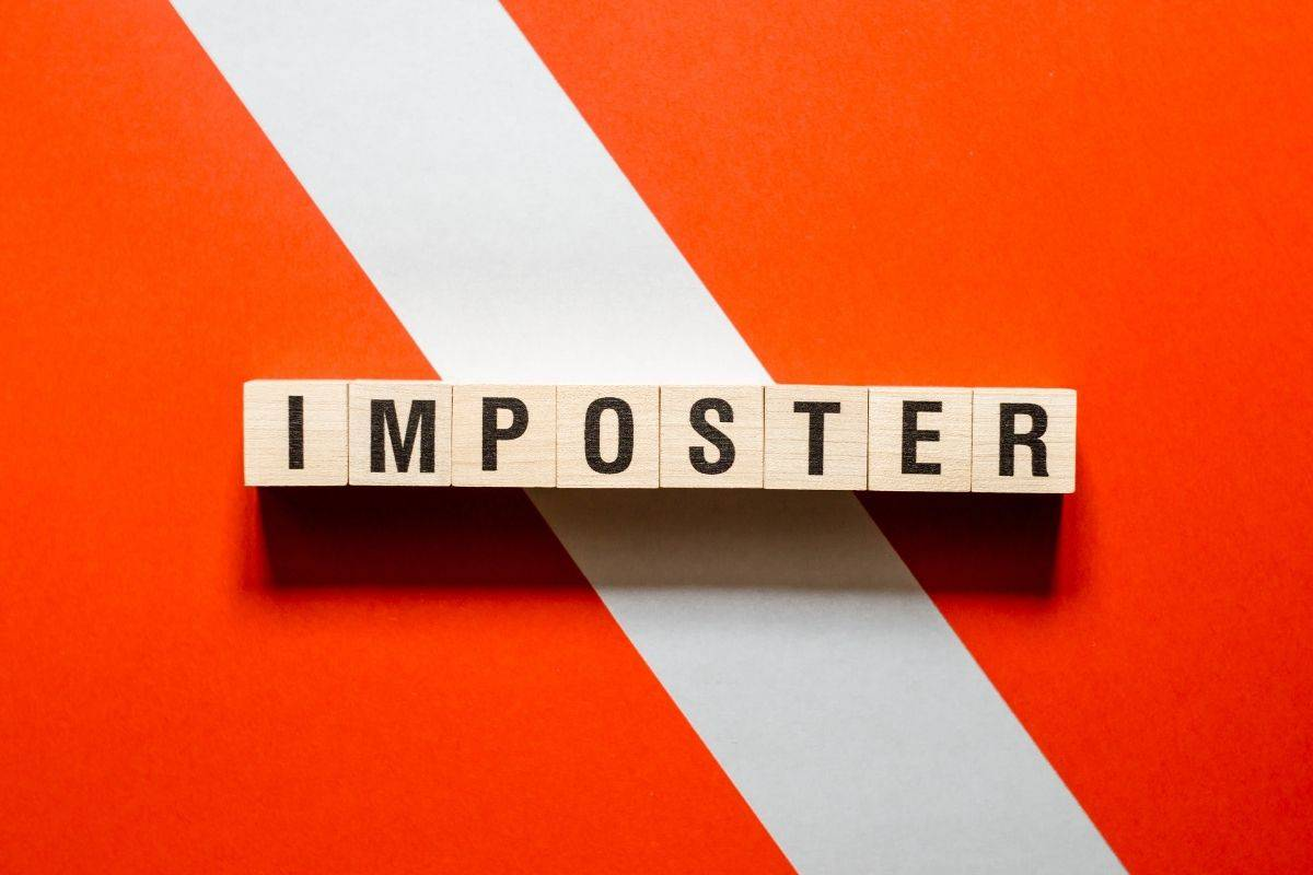 mastering imposter syndrome